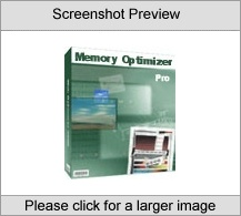 Memory/Internet Optimizer Pro Bundle Software tool